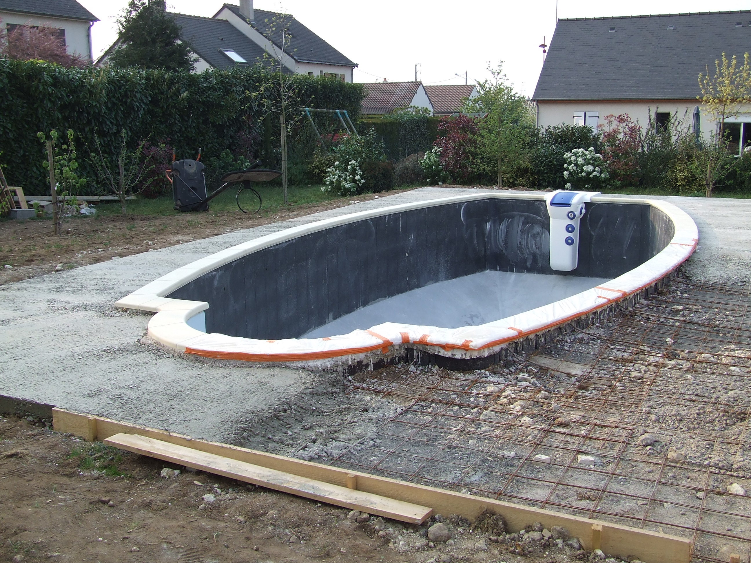 Awesome piscine jardin carrefour ideas for Abri jardin 12m2